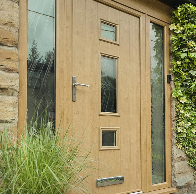 Solidor Composite Doors From Eco Thermal